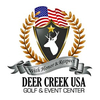 Deer Creek USA Golf and Event Center Logo