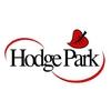 Hodge Park Golf Course Logo