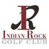 Indian Rock Golf Club Logo