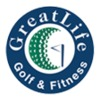 GreatLife Golf & Fitness Lebanon Logo