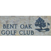 Bent Oak Golf Club Logo