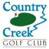 The Rock at Country Creek Golf Club Logo