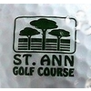 St. Ann Golf Course Logo