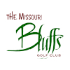 Missouri Bluffs Golf Club, The Logo