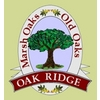 Old Oaks at Oak Ridge Golf Club Logo