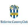 Bellerive Country Club Logo
