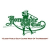 Normandie Golf Course Logo