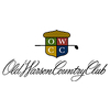 Old Warson Country Club Logo