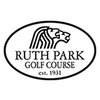 Ruth Park Golf Club Logo