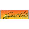 Sunset Hills Golf Course Logo