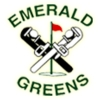 Emerald Greens Golf Course Logo
