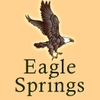 Par 3 at Eagle Springs Golf Course Logo