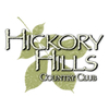 Hickory Hills Country Club Logo