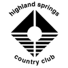 Highland Springs Country Club Logo