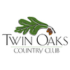 Twin Oaks Country Club Logo