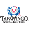 Woodland/Prairie at Tapawingo National Golf Club Logo