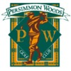 Persimmon Woods Golf Club Logo