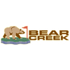 Bear Creek Golf Club Logo