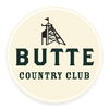 Butte Country Club Logo