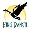 King Ranch Golf Course Logo