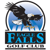 Eagle Falls Golf Club Logo