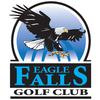 Eagle Falls Golf Club Logo