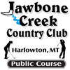 Jawbone Creek Country Club Logo