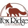 Par 3 at Fox Ridge Golf Course Logo