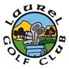 Laurel Golf Club Logo