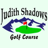 Judith Shadows Golf Course Logo