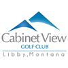 Cabinet View Country Club Logo