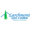 Larchmont Golf Course Logo