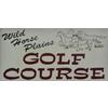Wild Horse Plains Golf Course Logo