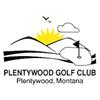 Plentywood Golf Club Logo