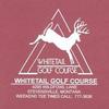 Whitetail Golf Course Logo