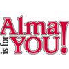 Alma Municipal Golf Club Logo