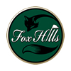 Fox Hills Golf Center - Golden Fox Course Logo