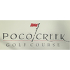 Poco Creek Golf Course Logo