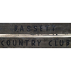 Bassett Country Club Logo