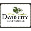 David City Golf Course Logo