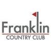 Franklin Golf Club Logo