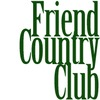 Friend Country Club Logo
