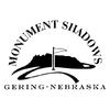 Monument Shadows Golf Course Logo