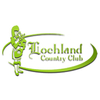 Lochland Country Club Logo