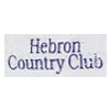 Hebron Country Club Logo