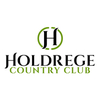 Holdrege Country Club Logo