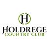 Holdrege Country Club Logo