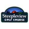 Steeple View Golf Course Logo