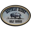 Buffalo Ridge Golf Course Logo