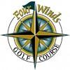 Four Winds Golf Course Logo